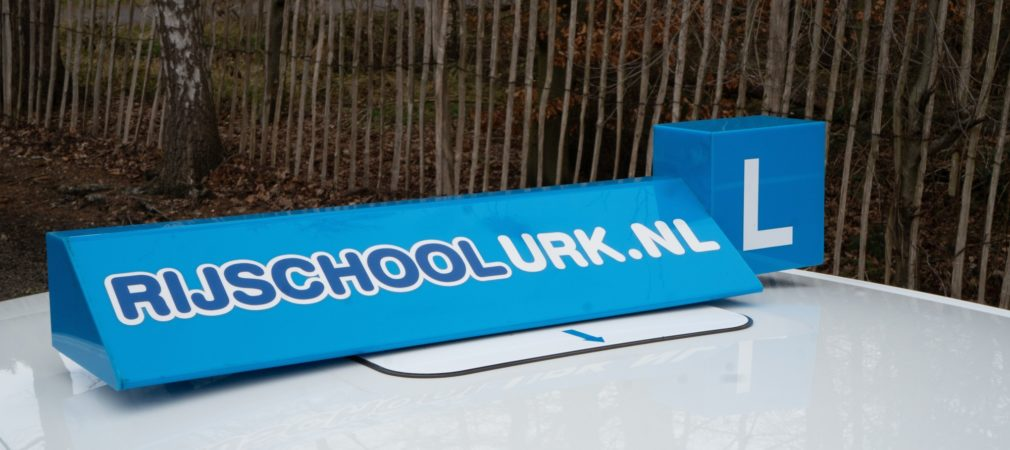 Rijschoolurk.nl